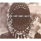 Saint James Society, The - The Saint James Society NEW CD