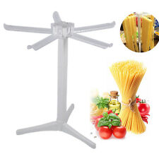 Noodles Pasta Dryer Rack Stand Non-Slip Holder Spaghetti Fettuccine'High-Qual LU