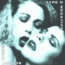 Bloody Kisses [PA] [Digipak] by Type O Negative (CD, 1994, Roadrunner Records)