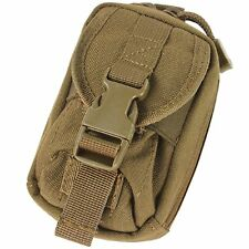 Condor MA45 Coyote Brown MOLLE Phone GPS Utility Tool Camera i-Pouch Holster