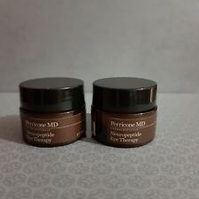 PERRICONE MD Neuropeptide Eye Therapy 2 x 7.5ml (15ml) Anti-Ageing Eye Cream