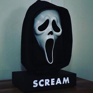 Scream sparkle Hoods (movie accurate)