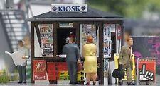 Busch H0 1494 Kiosk    NEU OVP *