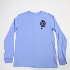 Memphis Grizzlies Nike NBA Authentics DriFit Long Sleeve Shirt Men's