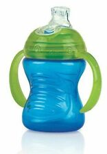 Silicone Baby Sippy Training Cups