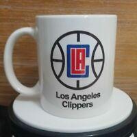 LOS ANGELES CLIPPERS mug cup taza souvenir regalo coffee tea gift