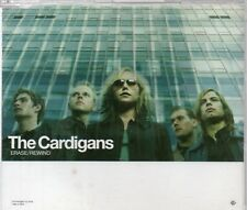 THE CARDIGANS - ERASE / REWIND (3 tracks + video CD single)