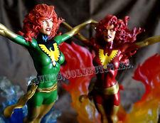 Bowen Designs Phoenix full size Statue from the Classic X-Men Comics Jean Grey