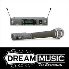 Samson AirLine Synth UHF Wireless AX300 Mic Transmitter & AR300 Receiver RRP$649