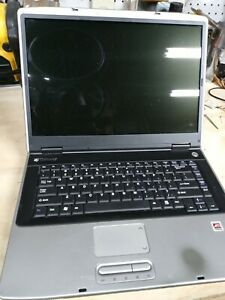 Gateway MA3 Laptop READ UNTESTED