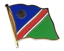 Namibie Drapeaux Pin Drapeaux Pins Fahnenpin Flaggenpin le pins