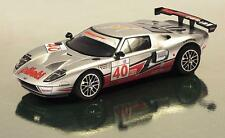Ford GT Analogue Boxed Scalextric Slot Cars (1980-Now)