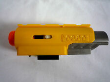 NERF N-STRIKE TACTICAL SNIPER SCOPE / LASER SIGHT WITH RED DOT