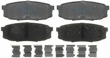 ACDELCO 14D1304CH REAR CERAMIC DISC BRAKE PADS FOR LX570 LAND CRUISER SEQUOIA