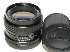 FOCAL MC AUTO 28mm f 2.8 LENS  for CANON FD mount camera Works good!  SN563566