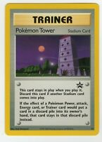 Pokemon Tower - Black Star Promo - 42 - (New) Mint - Pokemon Card