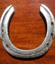 REAL, USED, LUCKY HORSESHOES...original, and authentic, from Yorkshire, England.
