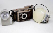 Vintage Polaroid Lot - Land Camera Wink-Light BC Flash Diffuser