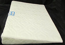 Baby Breath Easy Sleep Wedge Pillow - Coach Built Pram Size -Helps Colic Reflux