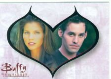 Buffy TVS The Story So Far Couples Chase Card C4