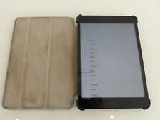 Apple iPad mini 1. Generation Grau A1432 Passwort ICLOUD SPERRE DEFEKT
