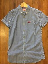 Superdry Check Fitted Casual Shirts & Tops for Men