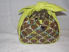 Vera Bradley Bag Small Purse Frill collection in  Sittin' In A TreeTippy Tie
