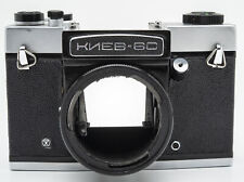 Kiev 60 Kiev-60 Mittelformatkamera Gehäuse Body Spiegelreflexkamera SLR Kamera