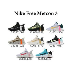 Nike Free Metcon 3 Men Women Fitness Cross Training Shoes Pick 1