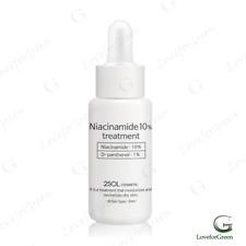 2SOL Niacinamide 10% Treatment 30mL (K-Beauty)