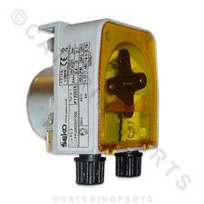 Seko Pg3 químicos Bomba Dosificadora Kit lavavajillas glass-washer Detergente Motor npg3