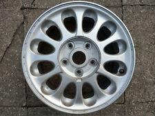 "Mazda Xedos 6 Felge Reserverad Alufelge 6x15 ET50 15 Zoll "" 5x114,3 original"