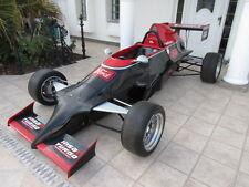 Superformance Formel 3 (Formel Ford) Monoposto Coachwork Rennwagen, Tausch mögl