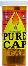 Pure Cap Hot Sauce Extract