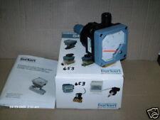 Burkert Flow Indicator Sensor SYST-8024 12-30 VDC (NIB