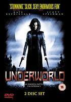 Underworld (DVD, 2004)