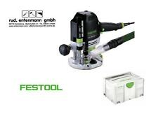 Festool Oberfräse OF 1400 EBQ Plus 574341 Frei Haus