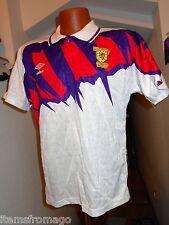 1991-92 SCOTLAND SCOTTISH Football Association soccer shirt UMBRO - Small - EXC