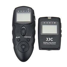 Wireless Timer Shutter Release Remote Control Nikon D3 D3s D3x D300 D300s D700_