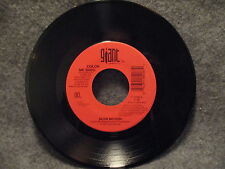 """45 RPM 7"""" Record Color Me Badd Slow Motion 1991 Giant Records 7-18908 NEAR MINT"""