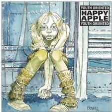 Happy Apple - Youth Oriented [New CD]