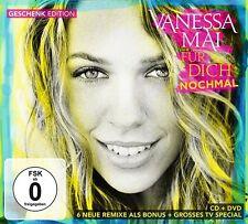 VANESSA MAI - FÜR DICH NOCHMAL (LTD. GESCHENK-EDITION)   CD+DVD NEU
