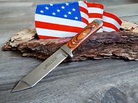 BULLSON MESSER TANGO JAGDMESSER KNIFE HUNTING COUTEAN CUCHILLO COLTELLO