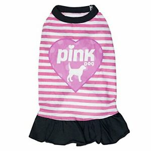 Pet Dog Costume Apparel Clothes Dress Skirt for Small Breed Schnauzer Toy Poodle