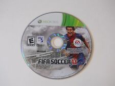 FIFA Soccer 13 - Xbox 360 Game disc only