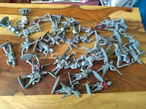 Airfix 1/32 Napoleonic War Toy Soldiers.