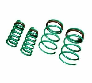 Tein For 1991-1999 Mitsubishi 3000GT S-Tech Front & RearCoil Springs SKR74-AUB00