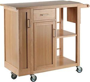 Douglas Kitchen Cart