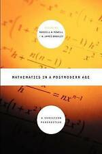 NEW Mathematics in a Postmodern Age: A Christian Perspective