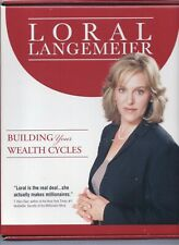 Building Your Wealth Cycles - by Loral Langemeier - 6 CD Set + Workbook - Box